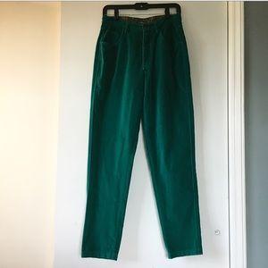 VTG Velvet Pants